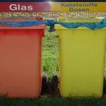 Licitación León suministro contenedores residuos