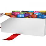Licitación Toledo servicio cestas de navidad para Solimat