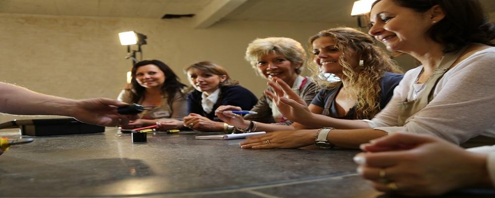 Licitación ENAIRE formación presencial en inglés