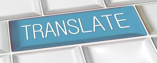 Licitación Marbella servicio revisión y traducción