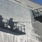Licitación pública Tenerife limpieza Instituto Social Marina