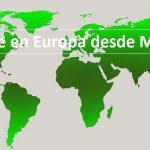 Cómo solicitar una patente en Europa desde México