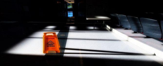 Licitación pública Tenerife limpieza ampliación Servicio Urgencias Hospital