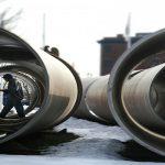 Licitación Canal Isabel II renovación red en calle Casalarreina