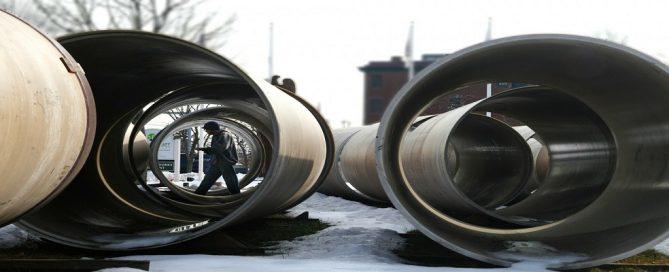 Licitación Canal Isabel II renovación red en Collado Mediano