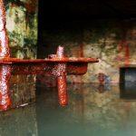 Adjudicación Asturias rehabilitación interior del colector