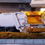 Adjudicación Barcelona recogida residuos municipales