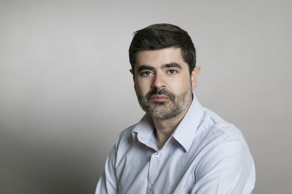 Luis Naranjo