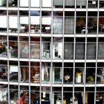 Ayudas Jaén implantación empresas Centro Emprendimiento C4