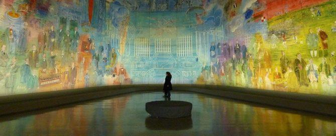 Licitación suministro pantallas y tótem para Diputación de Guadalajara