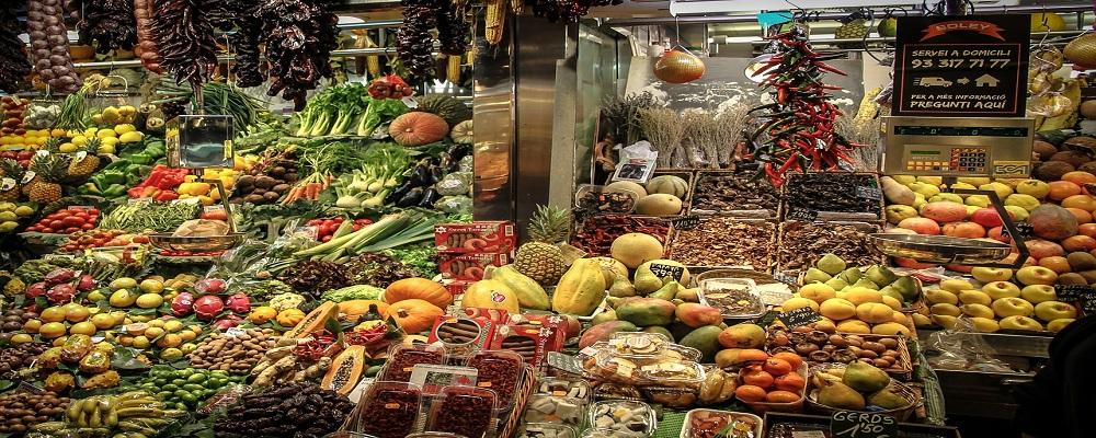 Adjudicación servicios de stand en feria Fruit Attraction para Castilla-La Mancha