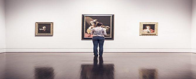 """Licitación contenido digital audiovisual para exposición """"Expresionismo Alemán"""" en Thyssen-Bornemisza"""