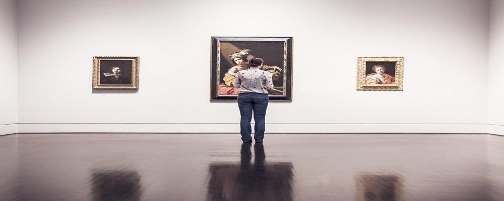 """Adjudicación contenido audiovisual para exposición """"Expresionismo Alemán"""" en Thyssen-Bornemisza"""