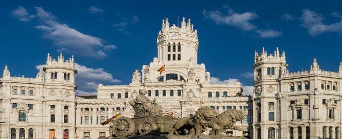 Licitación campaña de publicidad internacional del turismo de la Comunidad de Madrid