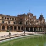 Adjudicación sistema para venta entradas del Real Alcázar y Casa Consistorial, Sevilla