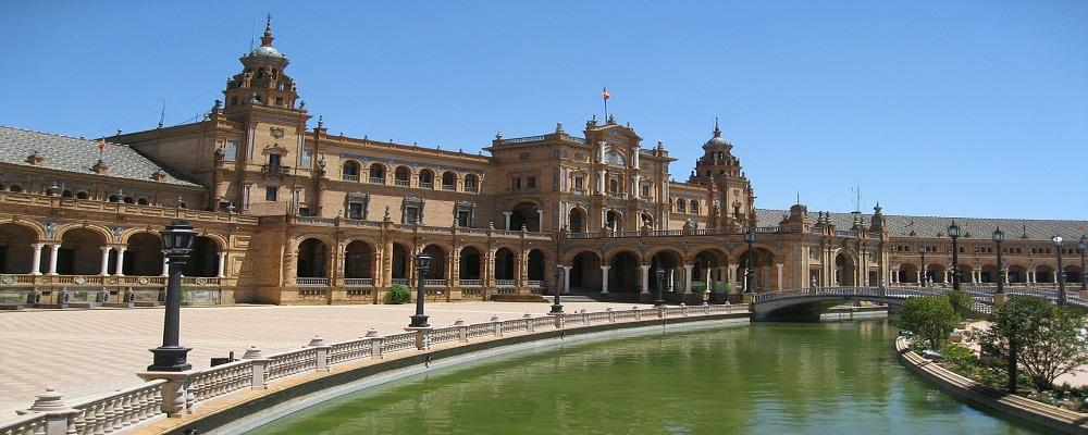 Adjudicación sistema informático para venta entradas del Real Alcázar y Casa Consistorial, Sevilla
