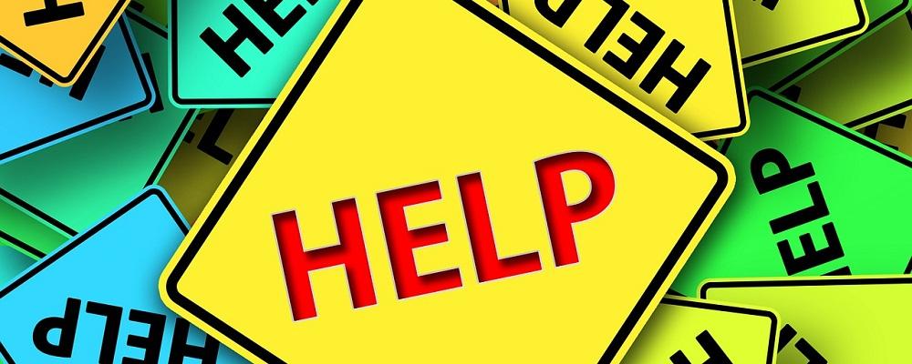 Ayudas para realización programas de interés general