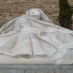 Adjudicación Córdoba para restauración escultura