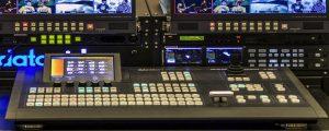 Adjudicación suministro e instalación de mamparas en RTVE Madrid