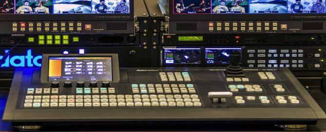 Licitación retransmisión de actos con motivo del Día de Extremadura