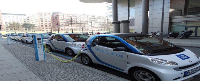 Ayudas implantación de infraestructura de recarga de vehículos eléctricos en Valencia