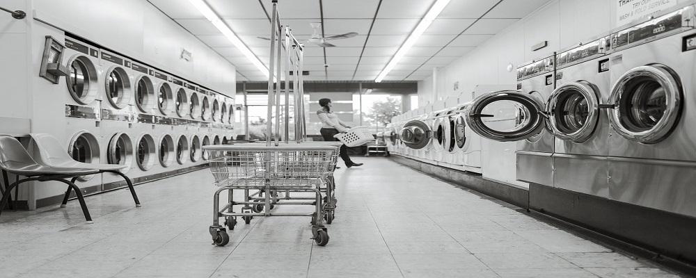 Adjudicación servicio de lavandería para Paradores