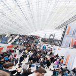 Licitación stand de la D.P. de Ávila en la Feria INTUR 2019
