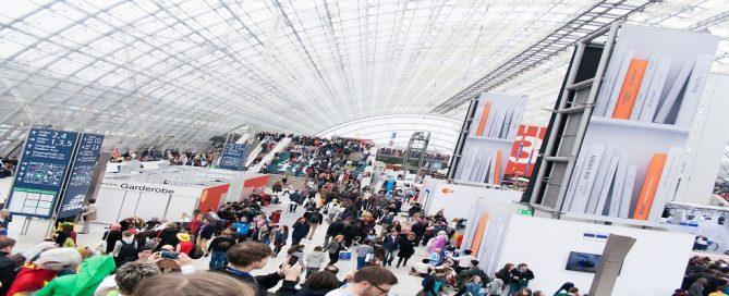 Licitación servicios de stand en Intur 2019 para la D.P. de León