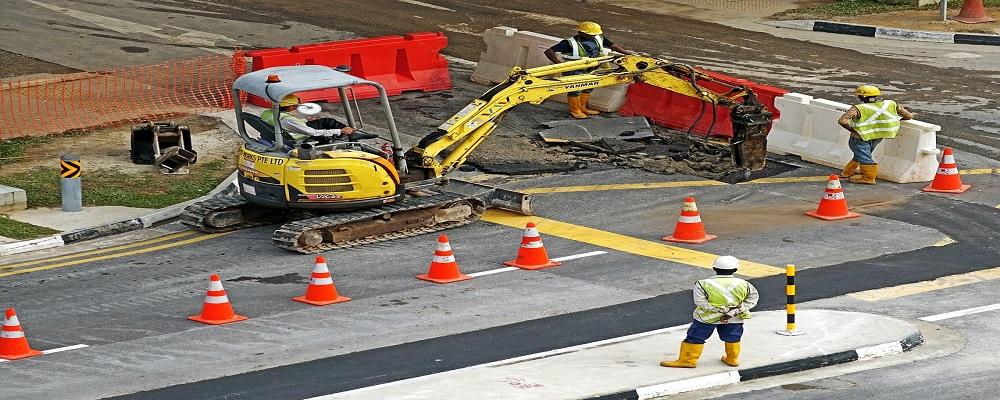 Licitación pública Canal Isabel II renovación red en Chamberí
