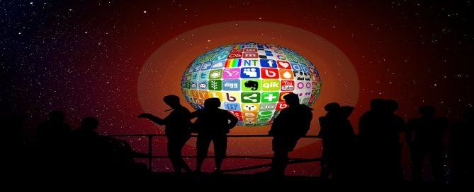 Licitación Madrid mantenimiento página web y redes sociales