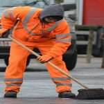 Licitación pública Valencia recogida residuos y limpieza