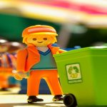 Licitación suministro de 390 contenedores para Úbeda, Jaén