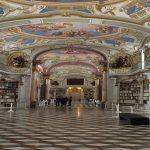 Concurso público de la Biblioteca Nacional para proceso de materiales bibliográficos