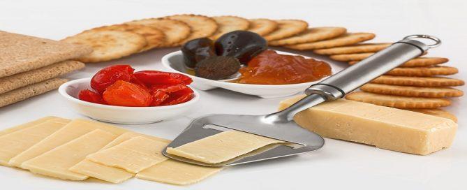 Licitación suministro de queso y fiambre para centros de Bienestar Social de Ciudad Real
