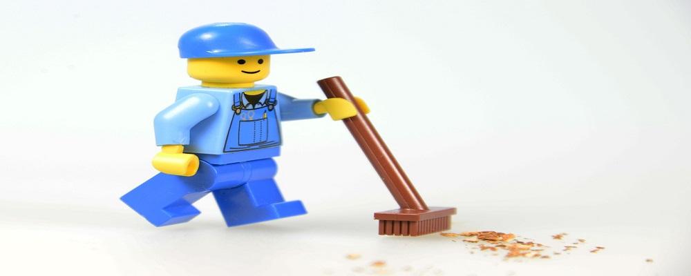 Licitación Canarias servicio de limpieza