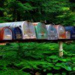 Licitación Madrid Destino servicio postal