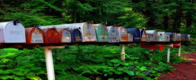 Licitación servicios postales para el Defensor del Pueblo, Madrid