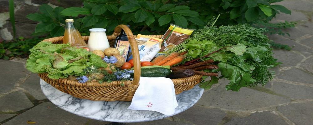 Licitación suministro de verdura fresca para Servicios Sociales de Burgos