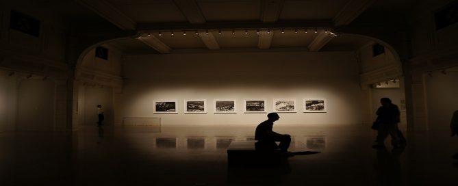 Licitación servicios fotografía para Centro Atlántico Arte Moderno, Las Palmas