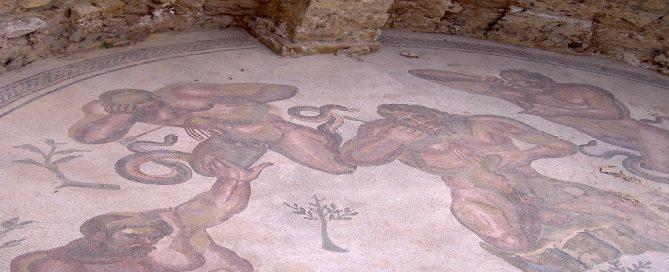 Licitación investigación y conservación de restos arqueológicos en El Ejido, Almería
