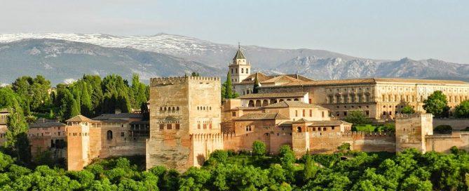 Licitación iniciativa TURINGRANADA: Turismo Inteligente en Granada