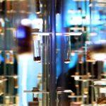 Licitación pública Barcelona mobiliario laboratorio
