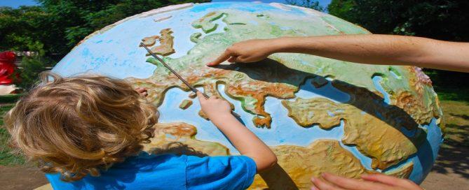 Licitación mapa gigante para Centro Interpretación y otros recursos de Villarrobledo, Albacete