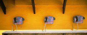 Licitación servicio de telecomunicaciones del Ayto. de La Frontera, El Hierro