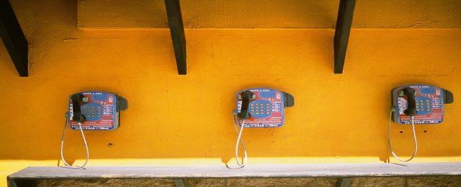 Licitación centralita telefónica del Ayto. de la Villa de Breña Alta, La Palma