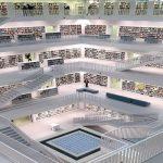 Licitación Pontevedra mobiliario biblioteca