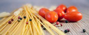 Licitación alimentos, productos de higiene y mascarillas para programa Andaluz