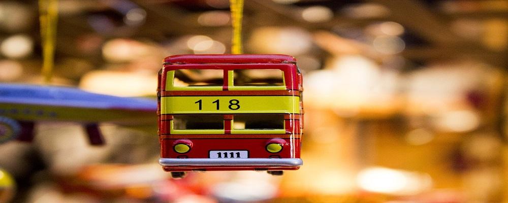 Licitación suministro de artículos de merchandising para EMT de Madrid