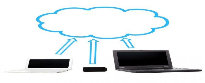 Licitación pública Agencia EFE servicios cloud
