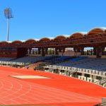 Concurso público Alicante para obras complejo deportivo
